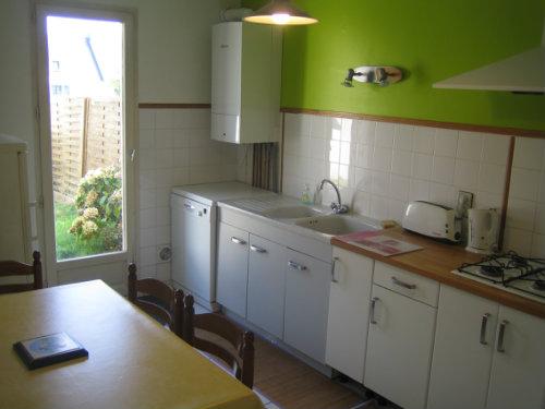 Maison Batz Sur Mer - 6 personnes - location vacances  n°26796