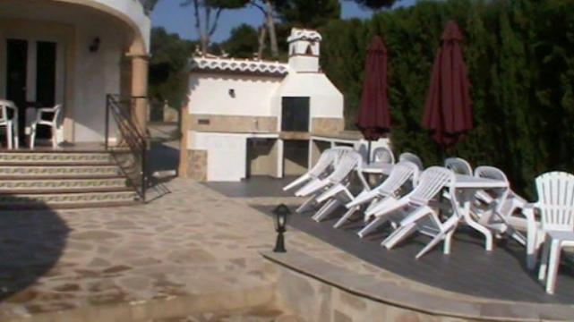 House in Javea - Vacation, holiday rental ad # 26801 Picture #5