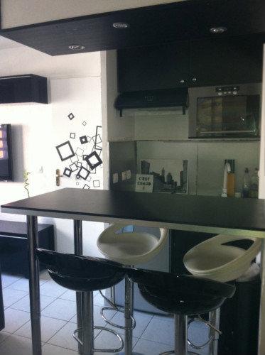 Appartement Marseille - 4 personnes - location vacances  n°26803