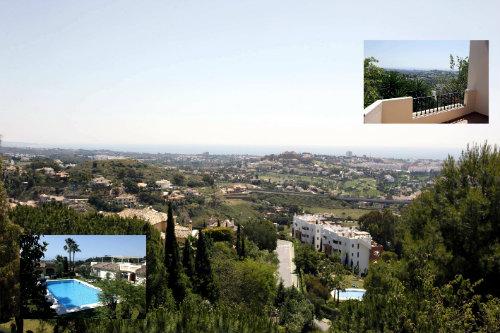Huis Marbella  - 6 personen - Vakantiewoning  no 26804