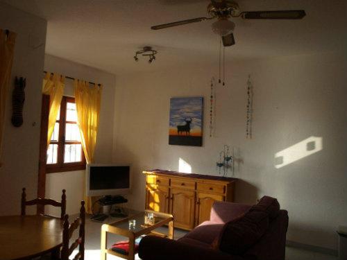 House Orihuela Costa - 3 people - holiday home  #26810