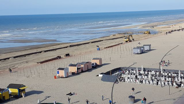 Flat in De Panne - Vacation, holiday rental ad # 26820 Picture #16