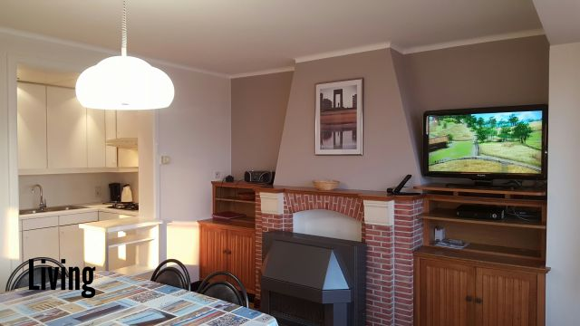 Flat in De Panne - Vacation, holiday rental ad # 26820 Picture #4