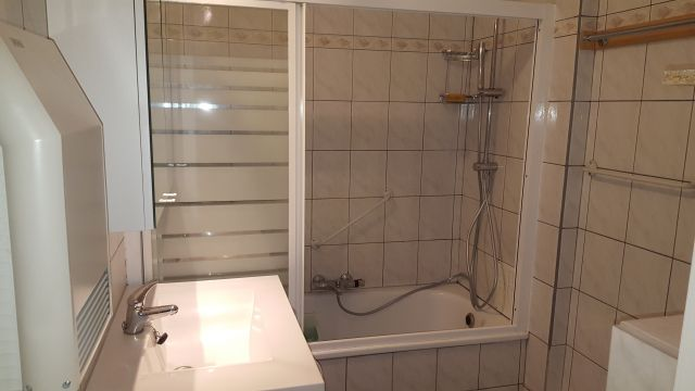 Flat in De Panne - Vacation, holiday rental ad # 26820 Picture #7