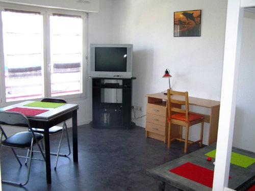 Studio à La rochelle pour  4 •   1 salle de bains