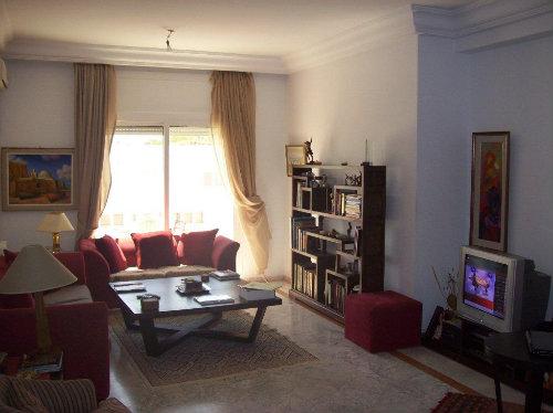 Appartement Tunis- Ennasr2 - 8 personnes - location vacances  n°26829