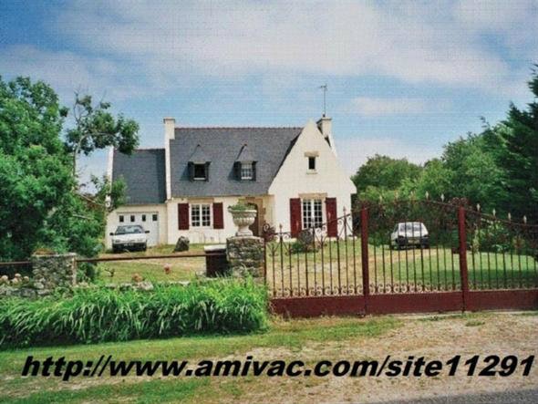 House in CROZON - Vacation, holiday rental ad # 26839 Picture #12