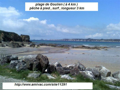 House in CROZON - Vacation, holiday rental ad # 26839 Picture #13