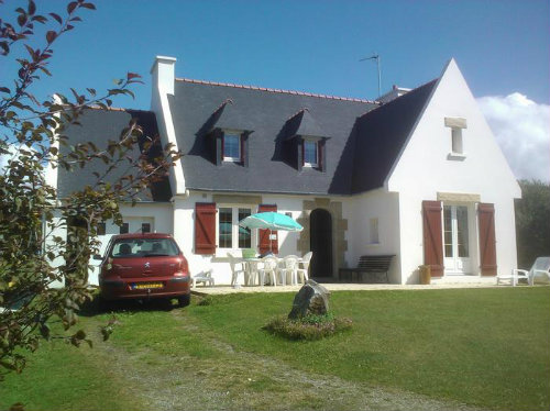 House in CROZON - Vacation, holiday rental ad # 26839 Picture #16