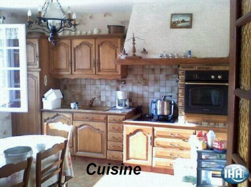 House in CROZON - Vacation, holiday rental ad # 26839 Picture #18