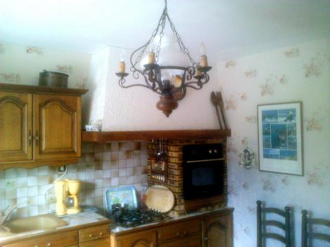 House in CROZON - Vacation, holiday rental ad # 26839 Picture #3