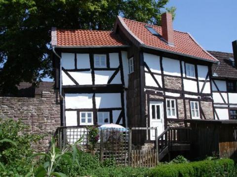 Haus Dassel - 4 Personen - Ferienwohnung N°26844