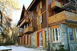 Chalet Les-mayens-de-sion - 5 personnes - location vacances  n°26847