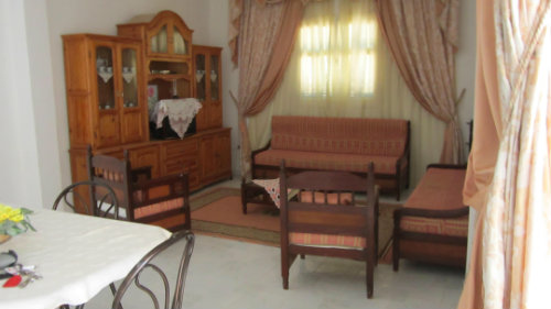 House in Djerba arkou - Vacation, holiday rental ad # 26849 Picture #0