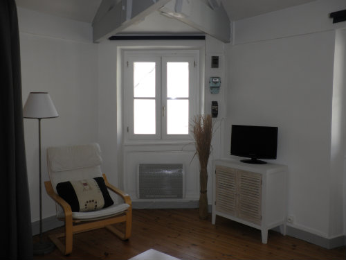 Appartement 2 personnes La Rochelle - location vacances  n°26851