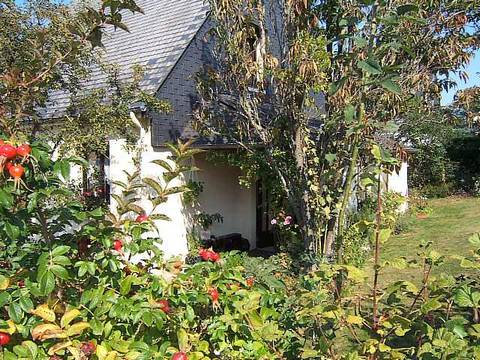House in LANNION - Vacation, holiday rental ad # 26856 Picture #1