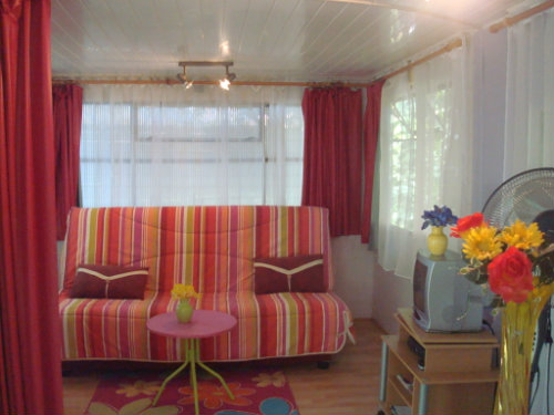 Mobile home in venzolasca - Vacation, holiday rental ad # 26860 Picture #2