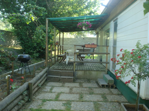 Mobile home in venzolasca - Vacation, holiday rental ad # 26860 Picture #5