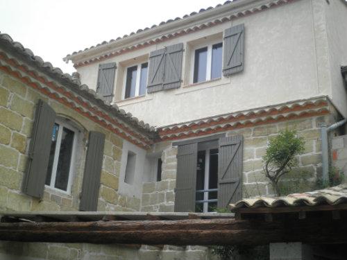 Huis Villetelle - 6 personen - Vakantiewoning  no 26865