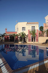 Casa Murcia - 6 personas - alquiler n°26870
