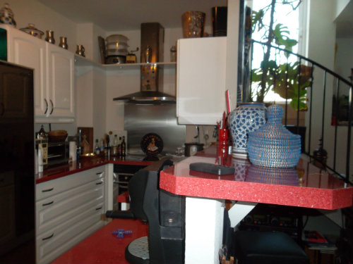 House in Cagnes sur Mer - Vacation, holiday rental ad # 26872 Picture #1