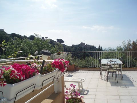 House in Cagnes sur Mer - Vacation, holiday rental ad # 26872 Picture #4