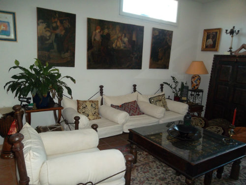 House in Cagnes sur Mer - Vacation, holiday rental ad # 26872 Picture #7