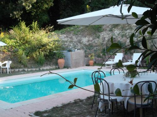 Maison 6 personnes Cagnes Sur Mer - location vacances  n°26872