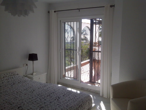 Flat in Calahonda Marbella Puerto Banus Malaga - Vacation, holiday rental ad # 26890 Picture #11