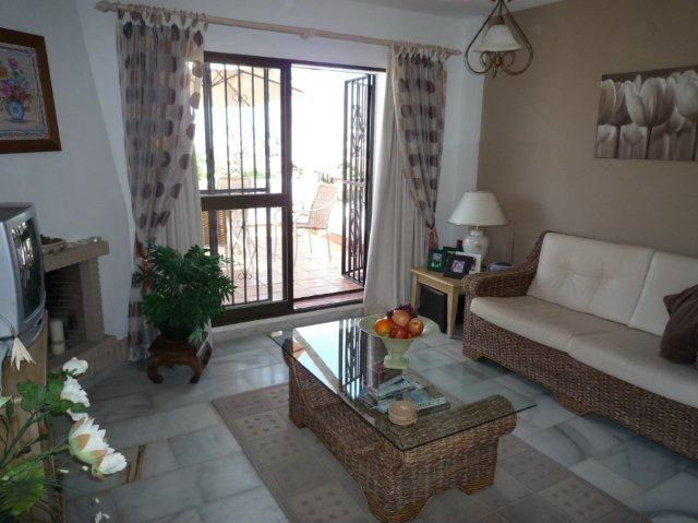 Flat in Calahonda Marbella Puerto Banus Malaga - Vacation, holiday rental ad # 26890 Picture #3
