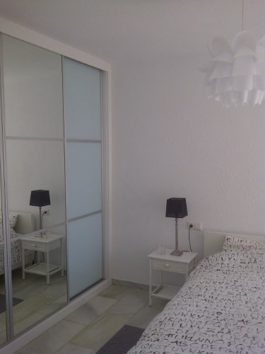 Flat in Calahonda Marbella Puerto Banus Malaga - Vacation, holiday rental ad # 26890 Picture #4