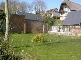 Studio Veules Les Roses  - holiday home  #26893