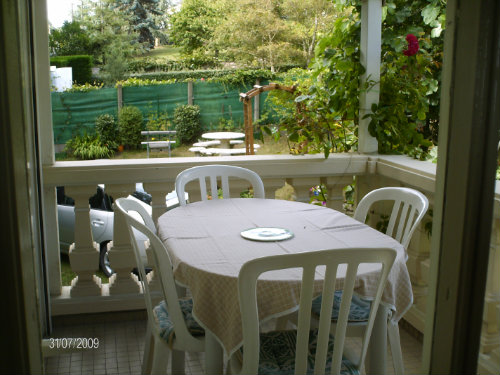 House in Saint Marc sur Mer - Vacation, holiday rental ad # 26898 Picture #2