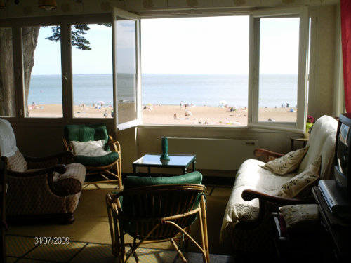 House in Saint Marc sur Mer - Vacation, holiday rental ad # 26898 Picture #3