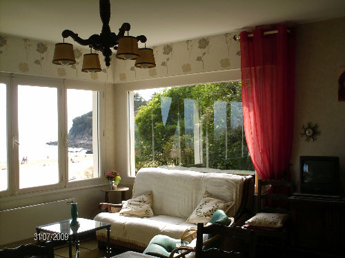 House in Saint Marc sur Mer - Vacation, holiday rental ad # 26898 Picture #4