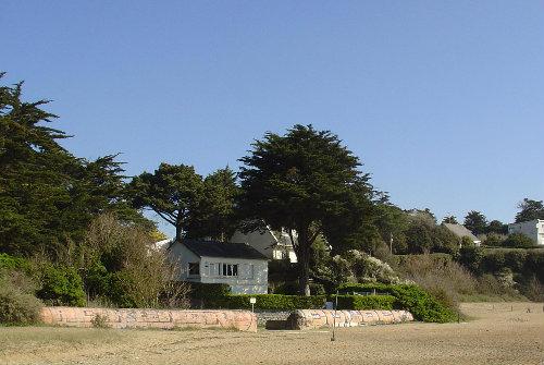 Huis Saint Marc Sur Mer - 6 personen - Vakantiewoning  no 26898