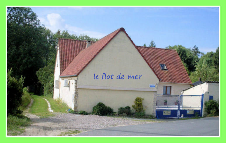 Gite in Berck - Vacation, holiday rental ad # 26899 Picture #1
