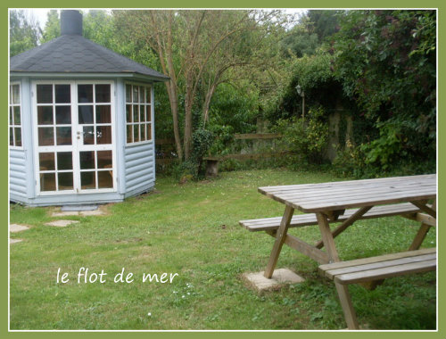 Gite in Berck - Vacation, holiday rental ad # 26899 Picture #11