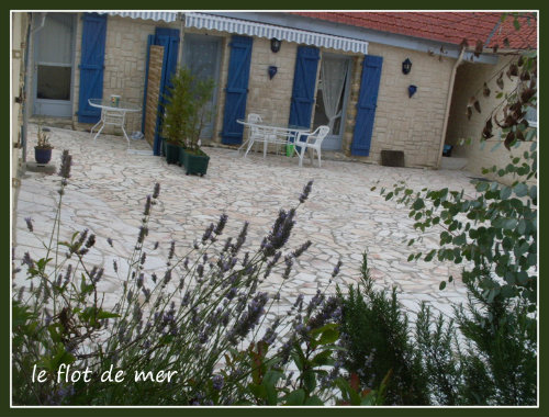 Gite in Berck - Vacation, holiday rental ad # 26899 Picture #12