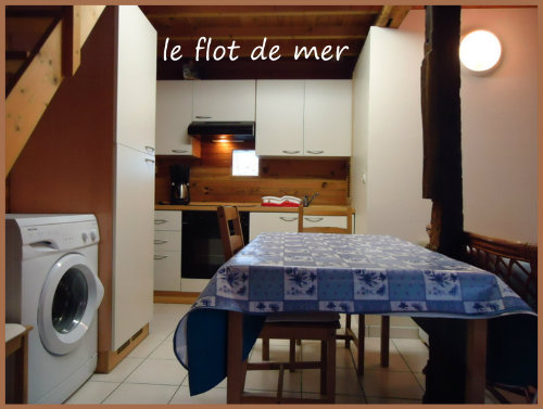 Gite in Berck - Vacation, holiday rental ad # 26899 Picture #14