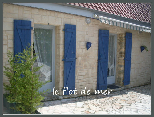 Gite in Berck - Vacation, holiday rental ad # 26899 Picture #2