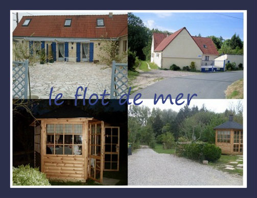 Gite Berck - 4 people - holiday home  #26899