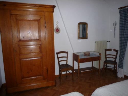 Gite Bennwihr - 4 personnes - location vacances  n°26920