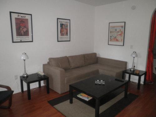 Apartamento Miami - 4 personas - alquiler n°26923