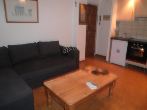 Flat in Empuriabrava - Vacation, holiday rental ad # 26925 Picture #3