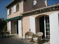 House in Ollioules - Vacation, holiday rental ad # 26941 Picture #3