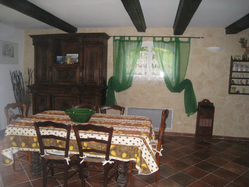 House in Ollioules - Vacation, holiday rental ad # 26941 Picture #4