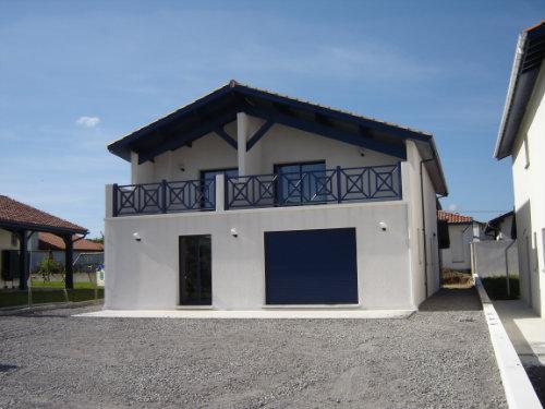 Maison Bidart - 6 personnes - location vacances  n°26942