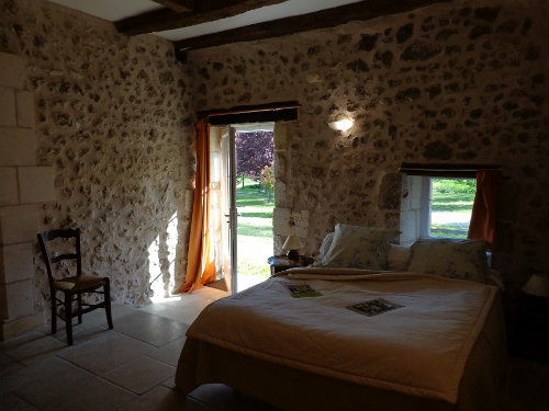 Bed and Breakfast in Celles - Vacation, holiday rental ad # 26946 Picture #2