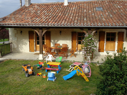 Bed and Breakfast 4 people Celles - holiday home  #26946